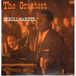 Erroll Garner ‎– The Greatest Erroll Garner Volume 2 - LP Vinyl