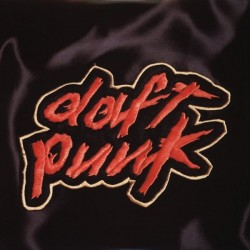 Daft Punk ‎– Homework - Double LP Vinyl