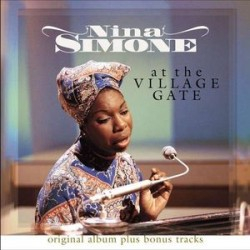 Nina Simone ‎– At The Village Gate - LP Vinyl