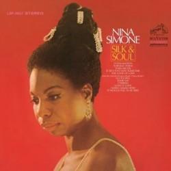 Nina Simone – Silk & Soul - LP Vinyl