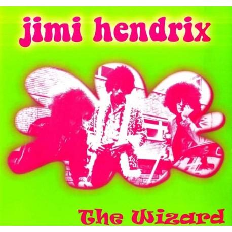 Jimi Hendrix – The Wizard - LP Vinyl