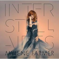 Mylène Farmer - Interstellaires - Double LP Vinyl