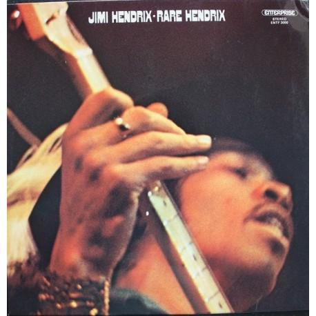 Jimi Hendrix – Rare Hendrix - LP Vinyl