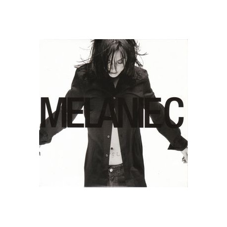 Melanie C ( Spice Girls ) – Here It Comes Again - CD Single Promo