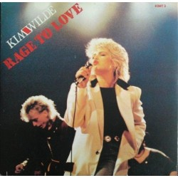 Kim Wilde ‎– Rage To Love - Maxi Vinyl