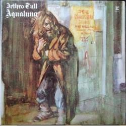 Jethro Tull – Aqualung - LP Vinyl