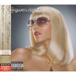 Gwen Stefani – The Sweet Escape - CD Album + OBI