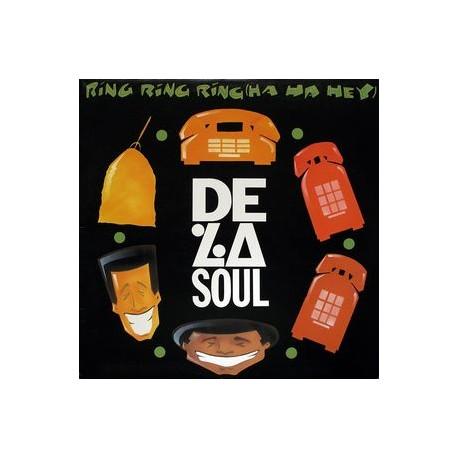De La Soul – Ring Ring Ring (Ha Ha Hey) - Maxi Vinyl