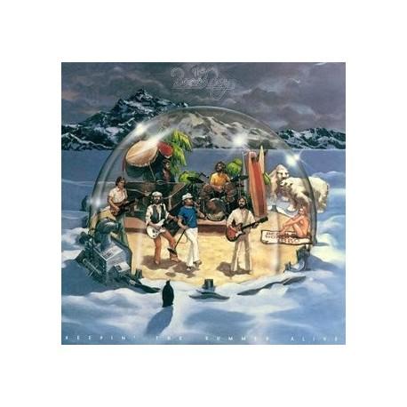 The Beach Boys – Keepin' The Summer Alive - LP Vinyl