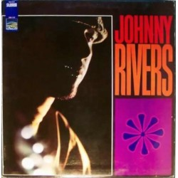 Johnny Rivers ‎– Whisky A Go-Go Revisited - LP Vinyl