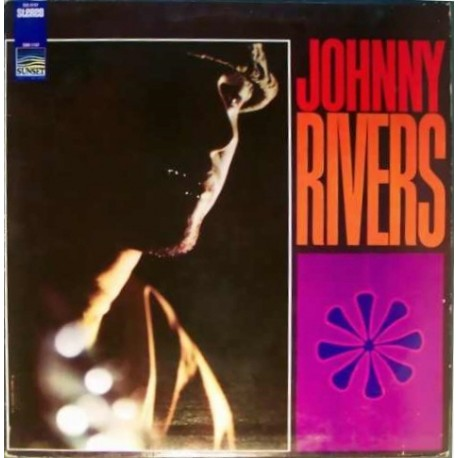 Johnny Rivers – Whisky A Go-Go Revisited - LP Vinyl
