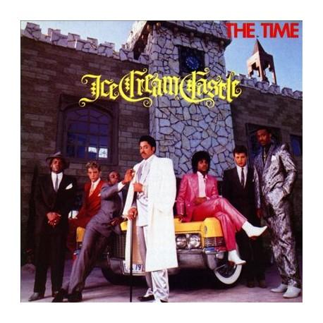 The Time – Ice Cream Castle - LP Vinyl