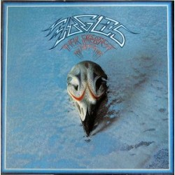 Eagles ‎– Their Greatest Hits 1971-1975 - LP Vinyl