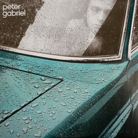 Peter Gabriel – Peter Gabriel - LP Vinyl
