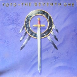 Toto ‎– The Seventh One - LP Vinyl