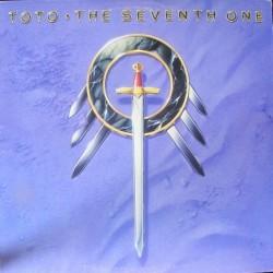 Toto – The Seventh One - LP Vinyl