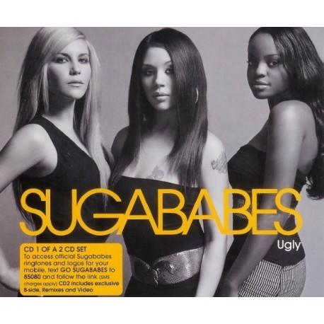 Sugababes – Ugly - CD Maxi Single