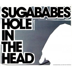 Sugababes ‎– Hole In The Head - CD Maxi Single