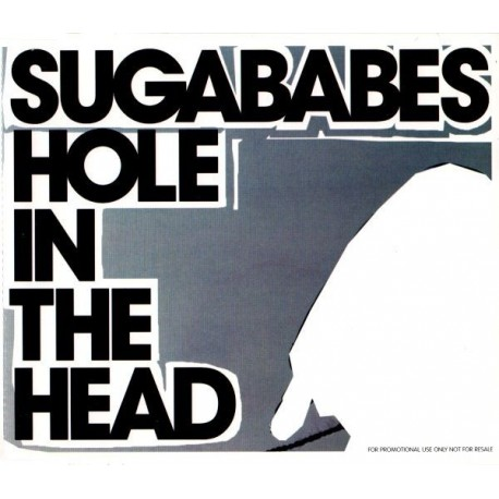 Sugababes – Hole In The Head - CD Maxi Single