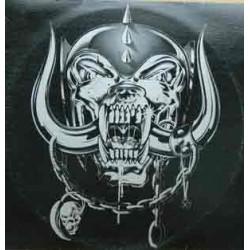 Motörhead – No Remorse - Double LP Vinyl