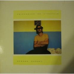 Gérard Manset – Prisonnier De L'Inutile - LP Vinyl