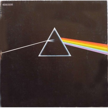 Pink Floyd – The Dark Side Of The Moon - LP Vinyl