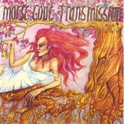 Morse Code Transmission – II - Double LP Vinyl Album - Psychedelic Rock