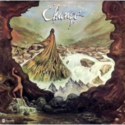 Chango – Chango - LP Vinyl Gatefold