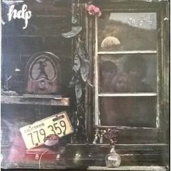 Help - Help - LP Vinyl Album - Psychedelic Rock
