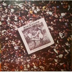 Area - Are(A)zione - LP Vinyl Gatefold