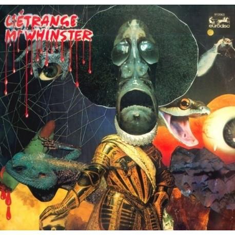 Horrific Child – L'Étrange Mr Whinster - LP Vinyl