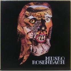 Museo Rosenbach – Zarathustra - LP Vinyl
