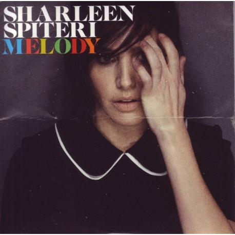 Sharleen Spiteri – Melody - CD Single Promo