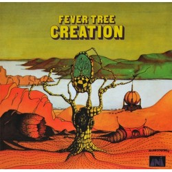 Fever Tree ‎– Creation - LP Vinyl