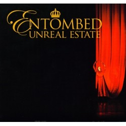 Entombed ‎– Unreal Estate - LP Vinyl