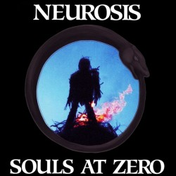 Neurosis ‎– Souls At Zero - LP Vinyl
