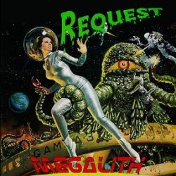 Request ‎– Megalith - LP Vinyl