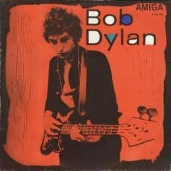 Bob Dylan – Bob Dylan - LP Vinyl