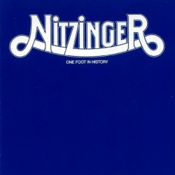 Nitzinger ‎– One Foot In History - LP Vinyl Gatefold