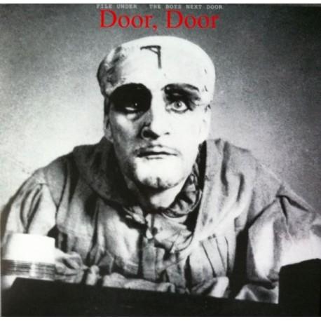 The Boys Next Door ( Nick Cave ) – Door, Door - LP Vinyl