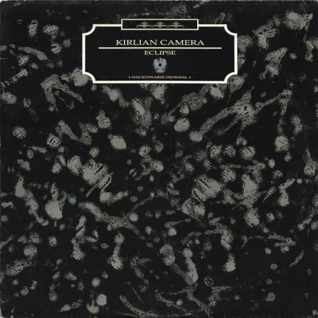 Kirlian Camera – Eclipse - Das Schwarze Denkmal - LP Vinyl Coloured