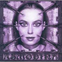 Asmodina – Inferno - LP Vinyl