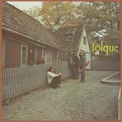 Folque – Folque - LP Vinyl