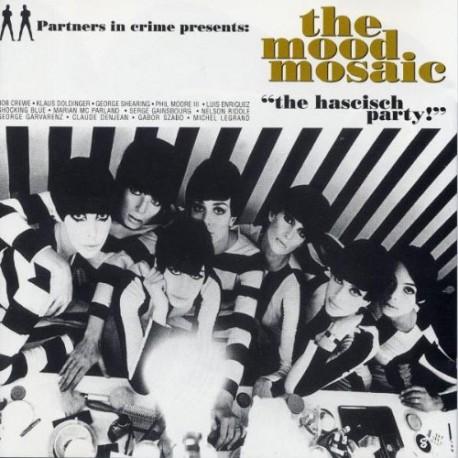 The Mood Mosaic - The Hascisch Party - LP Vinyl - Compilation