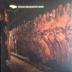 The Edgar Broughton Band - The Edgar Broughton Band - LP Vinyl