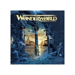 Wonderworld - Wonderworld - LP Vinyl Gatefold
