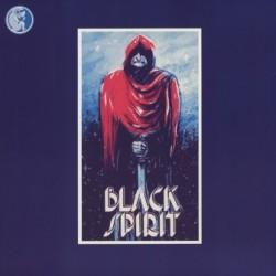 Black Spirit – Black Spirit - LP Vinyl Gatefold