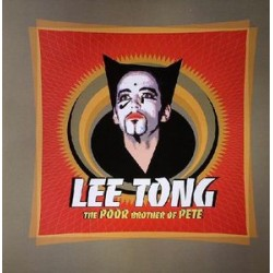 Lee Tong – The POOR Brother Of PETE - Double Vinyl LP