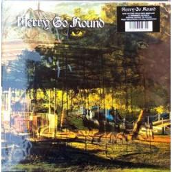 Merry Go Round - Merry Go Round - LP Vinyl Gatefold