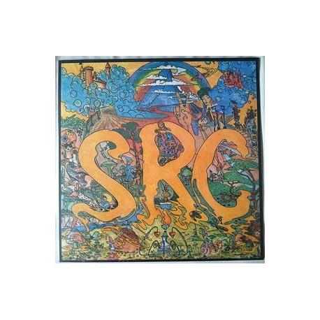 SRC - S.R.C. - LP Vinyl